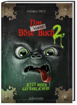 Das kleine Böse Buch - Jetzt noch gefährlicher! - Magnus Myst |