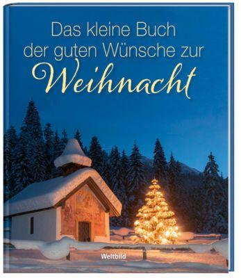 Das kleine Buch der guten Wünsche zur Weihnacht inkl. 8 Postkarten, Georg Lehmacher, Renate Lehmacher