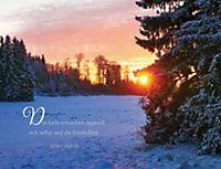 Das kleine Buch der guten Wünsche zur Weihnacht inkl. 8 Postkarten - Produktdetailbild 5