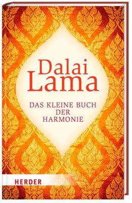 Das kleine Buch der Harmonie, Dalai Lama XIV.