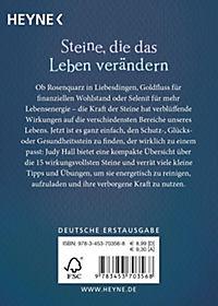 Das kleine Buch der Schutz- und Glückssteine - Produktdetailbild 1