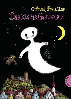 Das kleine Gespenst, Otfried Preußler