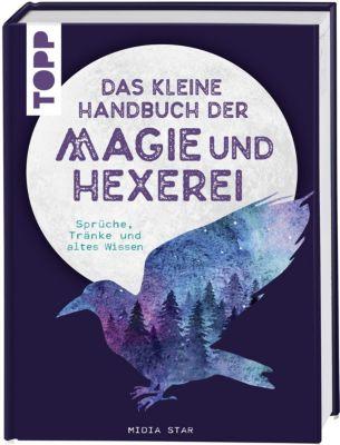 Das kleine Handbuch der Magie und Hexerei - Midia Star pdf epub