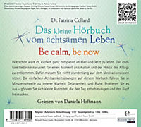 Das kleine Hörbuch vom achtsamen Leben, 1 Audio-CD - Produktdetailbild 1