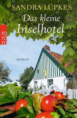 Das kleine Inselhotel, Sandra Lüpkes