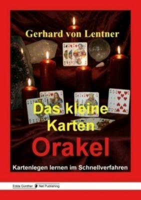 Das kleine Karten Orakel, Gerhard von Lentner