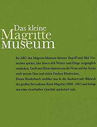 Das kleine Magritte Museum - Produktdetailbild 1