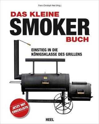 Das kleine Smoker-Buch, Franz-Christoph Heel