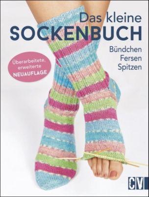 Das kleine Sockenbuch