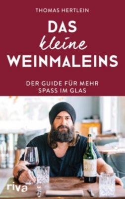 Das kleine Weinmaleins - Thomas Hertlein |