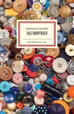 Das Knopfbuch - Stephanie Schneider |