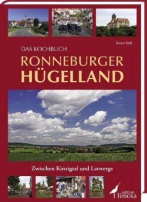 Das Kochbuch Ronneburger Hügelland, Reiner Erdt