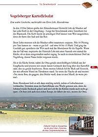Das Kochbuch Ronneburger Hügelland - Produktdetailbild 2