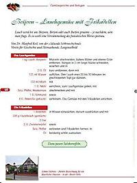 Das Kochbuch Ronneburger Hügelland - Produktdetailbild 8