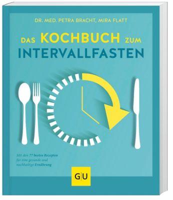 Das Kochbuch zum Intervallfasten -  pdf epub