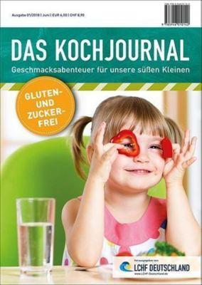 Das Kochjournal - Geschmacksabenteuer für unsere süßen Kleinen -  pdf epub