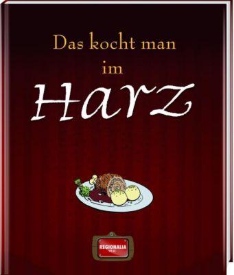 Das kocht man im Harz -  pdf epub