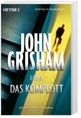 Das Komplott, John Grisham