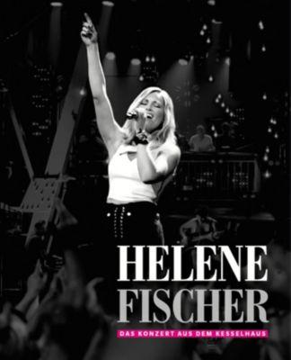 Das Konzert aus dem Kesselhaus, Helene Fischer