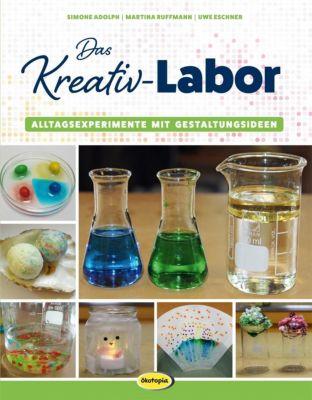 Das Kreativ-Labor, Simone Adolph, Martina Ruffmann, Uwe Eschner