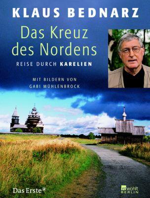 Das Kreuz des Nordens, Klaus Bednarz