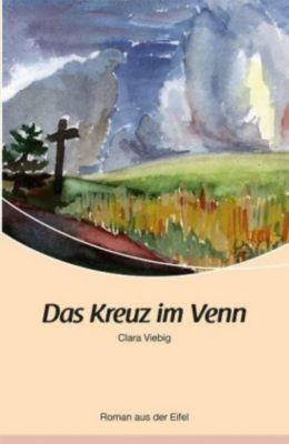 Das Kreuz im Venn - Clara Viebig |