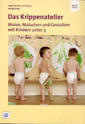 Das Krippenatelier, Antje Bostelmann, Michael Fink