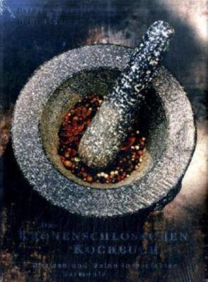 Das Kronenschlösschen Kochbuch, Patrik Kimpel, Hans B. Ullrich
