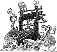 Das Labyrinth der Träumenden Bücher - Produktdetailbild 3
