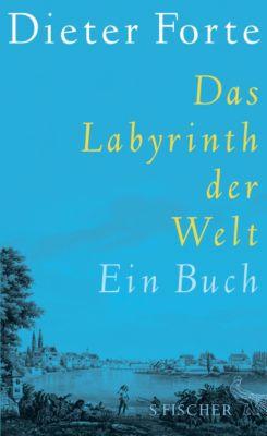 Das Labyrinth der Welt - Dieter Forte |