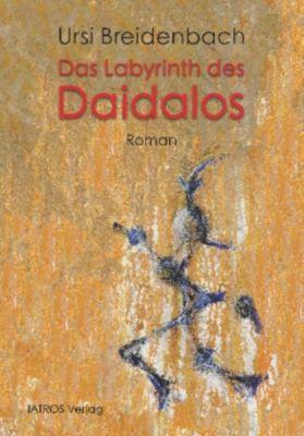 Das Labyrinth des Daidalos - Ursi Breidenbach |