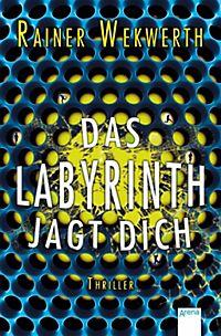 LABYRINTH DICH JAGT DAS EBOOK