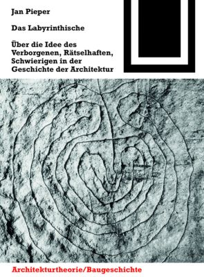 Das Labyrinthische, Jan Pieper
