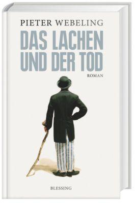 Das Lachen und der Tod, Pieter Webeling