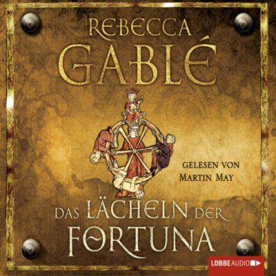 Das Lächeln der Fortuna, Rebecca Gablé