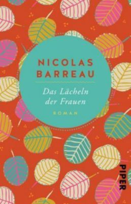 Das Lächeln der Frauen, Nicolas Barreau