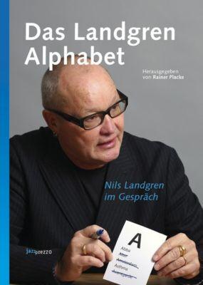 Das Landgren-Alphabet, m. DVD