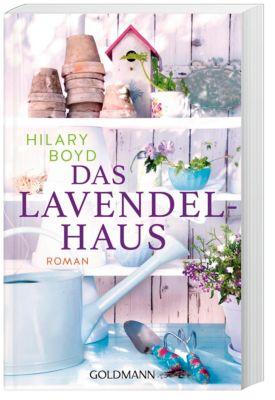 Das Lavendelhaus - Hilary Boyd pdf epub