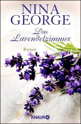 Das Lavendelzimmer, Nina George