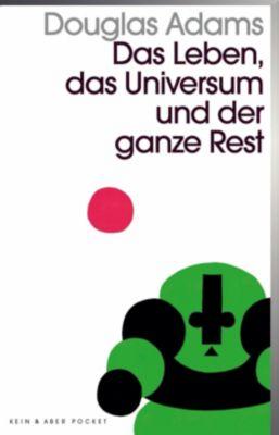 Das Leben, das Universum und der ganze Rest - Douglas Adams |