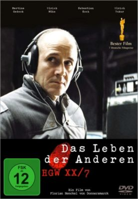 Das Leben der Anderen, Florian Henckel-Donnersmarck