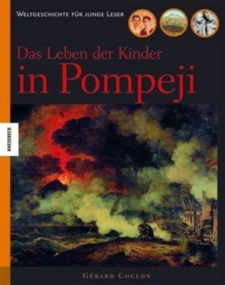 Das Leben der Kinder in Pompeji, Gérard Coulon