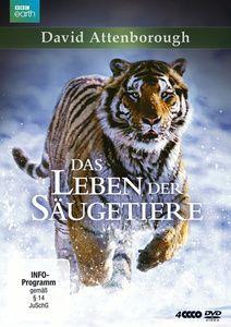 Das Leben der Säugetiere, David (Presenter) Attenborough