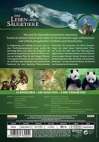 Das Leben der Säugetiere - Produktdetailbild 1