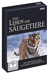 Das Leben der Säugetiere - Box Set - Produktdetailbild 1