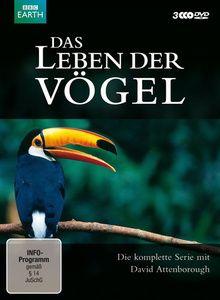 Das Leben der Vögel, David Attenborough