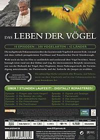 Das Leben der Vögel - Produktdetailbild 1