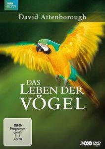 Das Leben der Vögel, David (Presenter) Attenborough