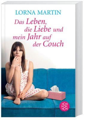 Das Leben, die Liebe und ein Jahr auf der Couch, Lorna Martin