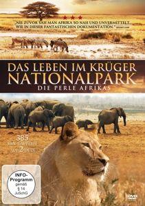 Das Leben im Krüger Nationalpark - Die Perle Afrikas, Doku: